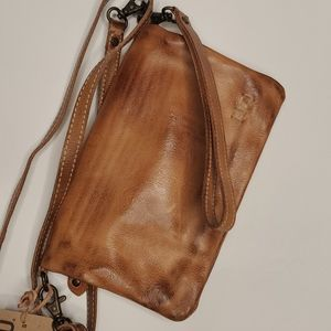 NWT Bed Stu leather wallet / purse